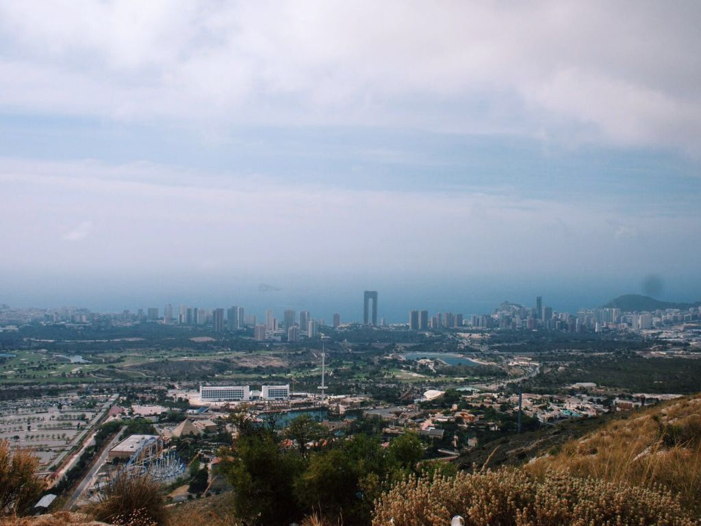 Things to do in Benidorm jeep tour