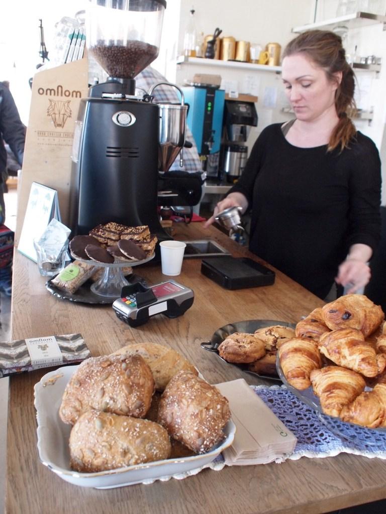 Good coffee reykjavik iceland