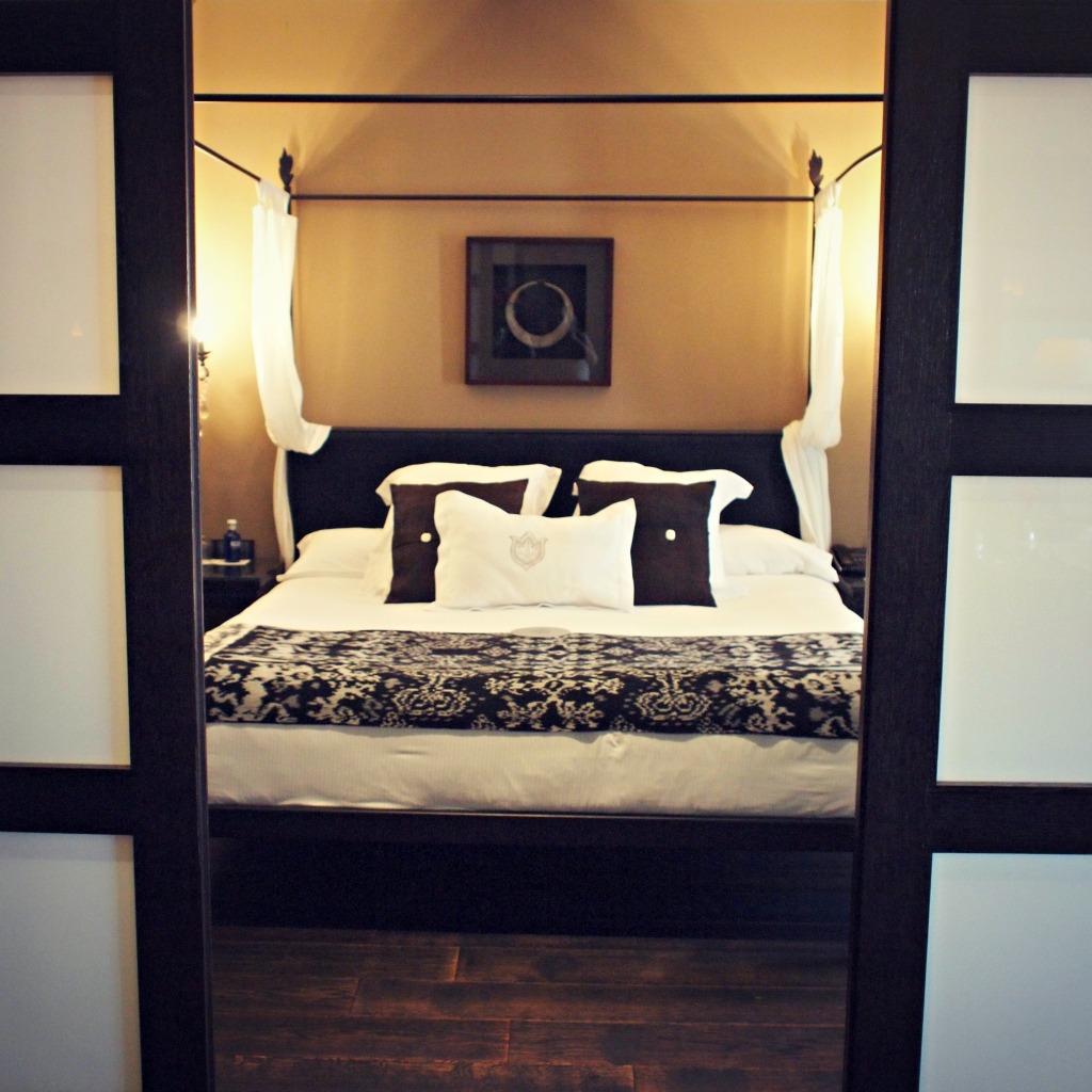 Asia Gardens hotel Benidorm Spanje de suites