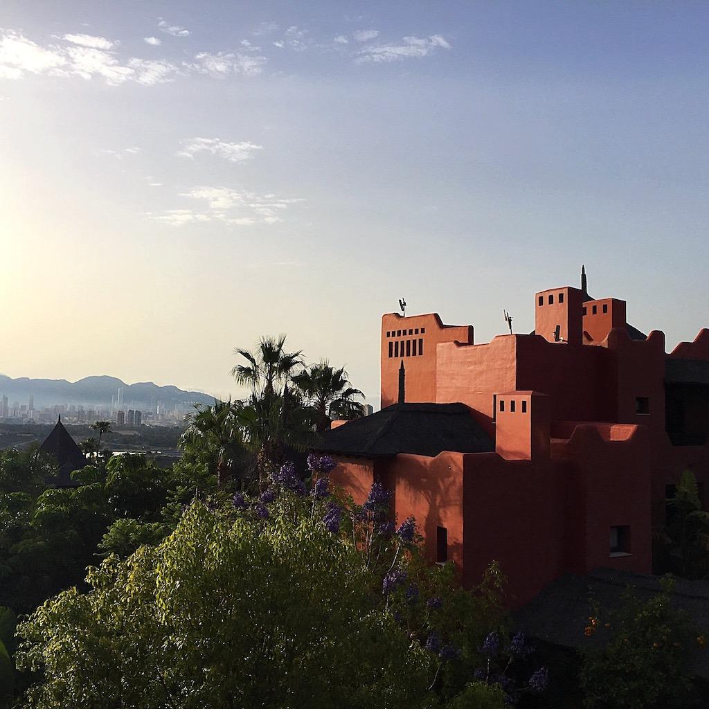 Hotel Asia Gardens Spain Allicante Benidorm