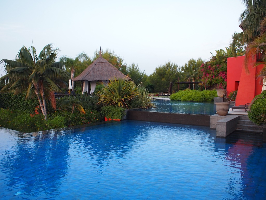Mooiste hotel van Benidorm | Asia Garden Hotel and Thai Spa