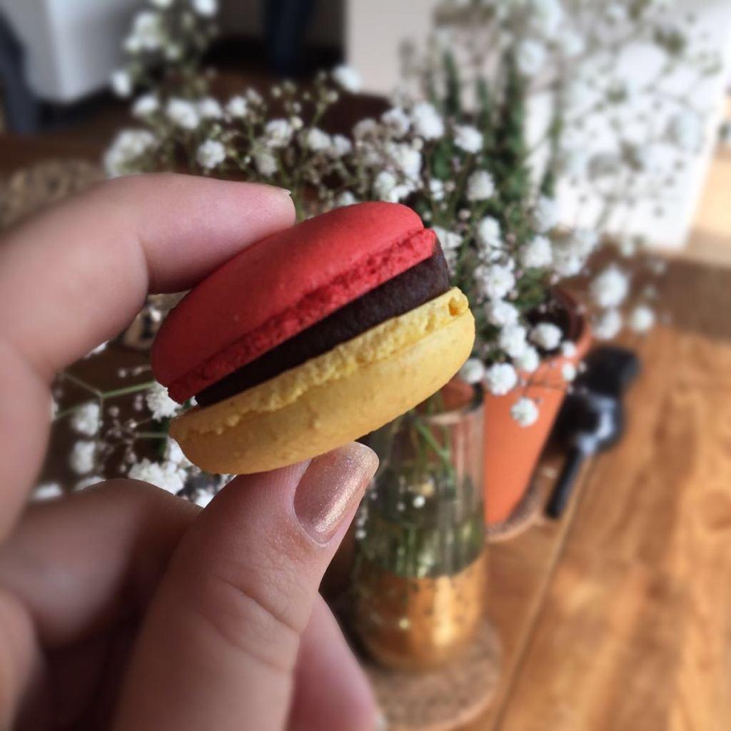 De lekkerste macarons van Amsterdam poptasi