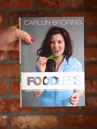 Review Foodless Carlijn Broring
