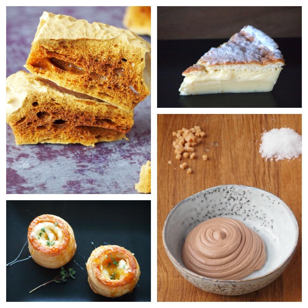 Populairste recepten van 2017 Flying Foodie