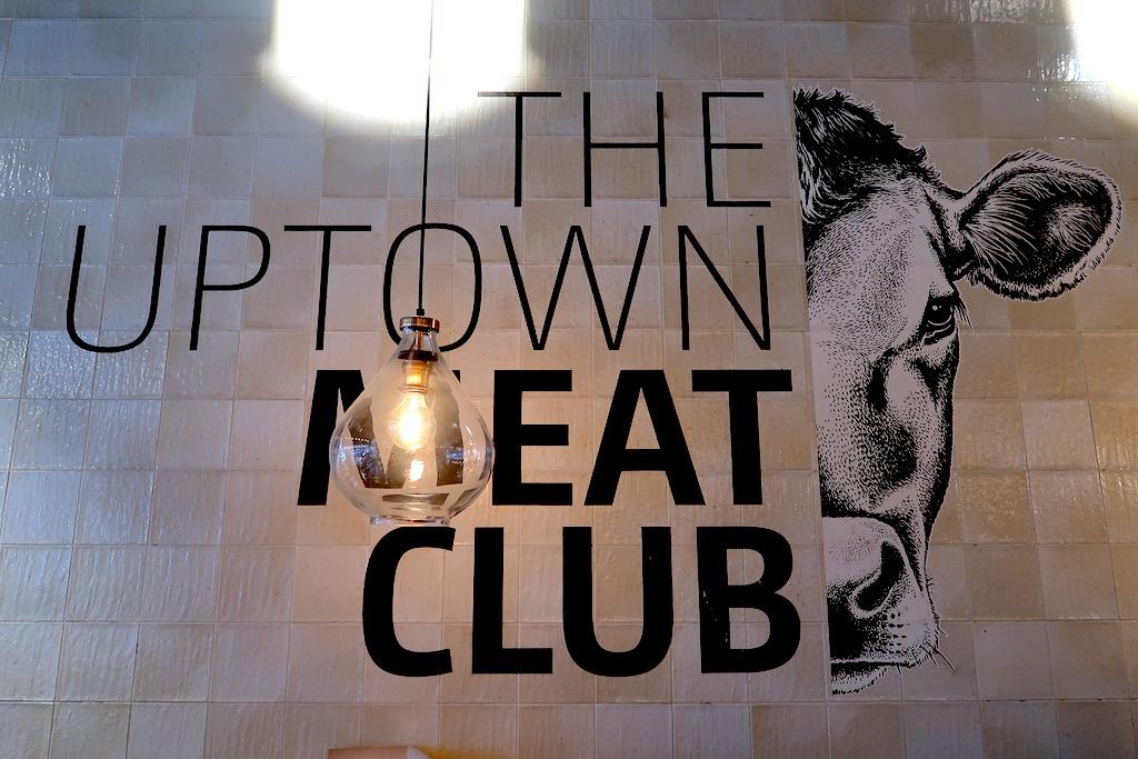 UPTOWN meat club Amsterdam