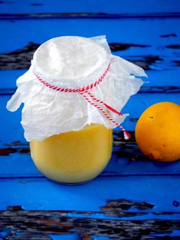 Lemon Curd Heston