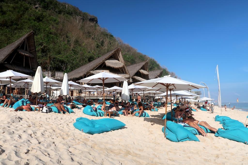 beachclub uluwatu