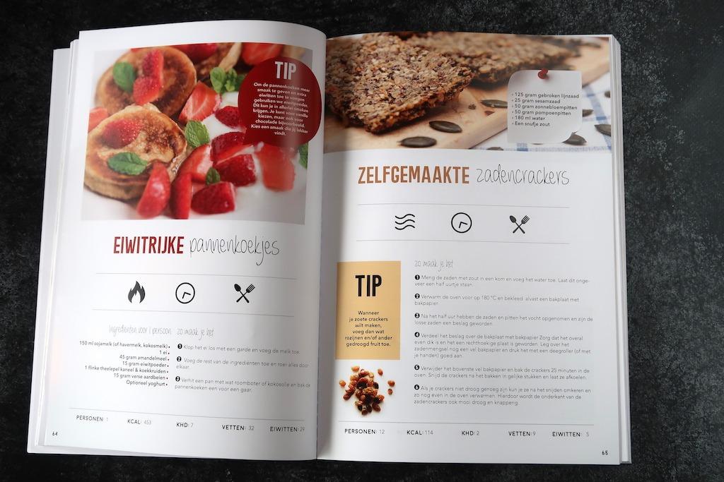 recepten kookboek lisa kookt