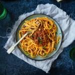 Instant Pot bolognese saus recept