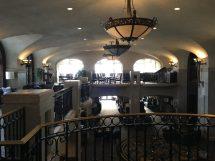 Walking Tour Of Fairmont Banff Springs Hotel