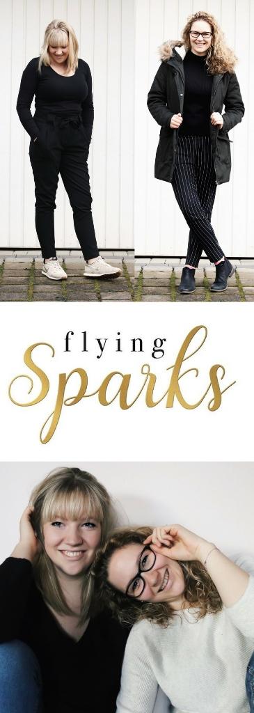 Wir sind flying sparks