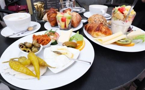 Essen in Fulda, Food Guide, Frühstück, Kuchen, Burger, Flammkuchen, Pizza, Sushi, Salate, Kaffee