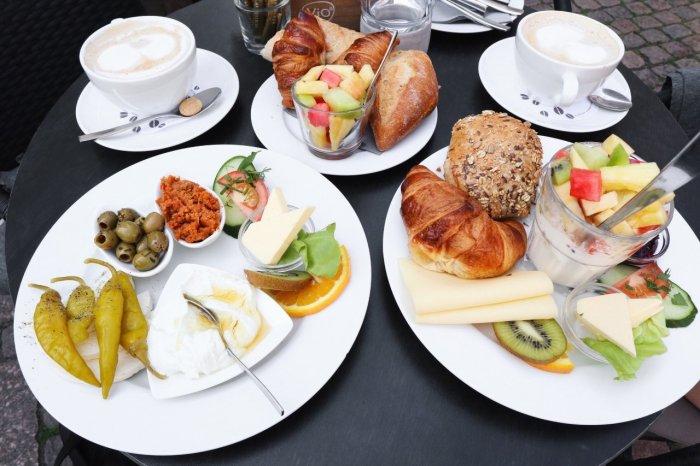 Essen in Fulda, Food Guide, goldenes Rad, Rädchen
