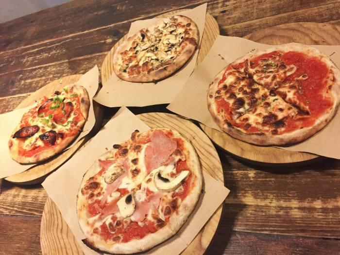 Essen in Valencia, Food Guide, La Finestra