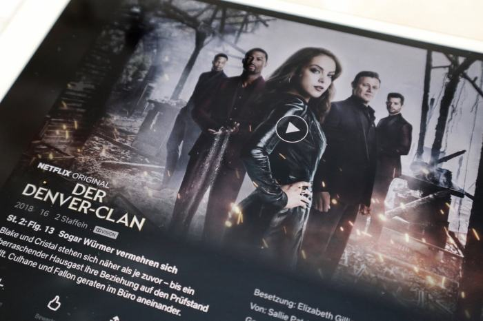 5 Netflix-Serien fürs Binge Watching