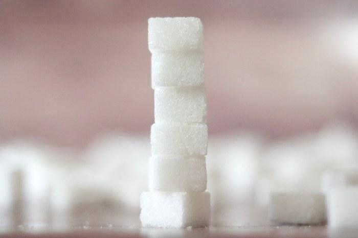 Zuckerfrei-Challenge   40 Tage ohne Industriezucker