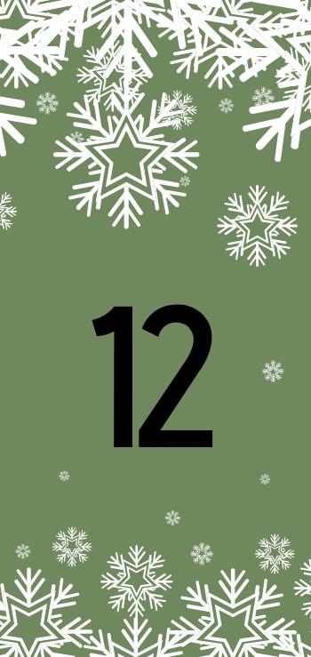 12. Türchen
