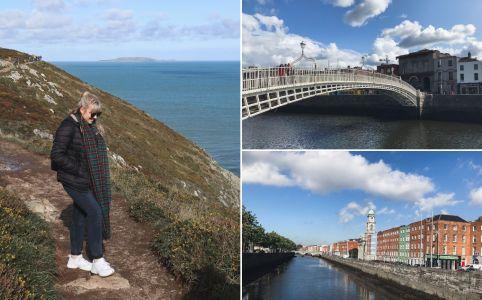 Auslandssemester in Dublin, Erfahrungsbericht