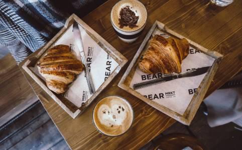 Meine liebsten Cafés in Dublin