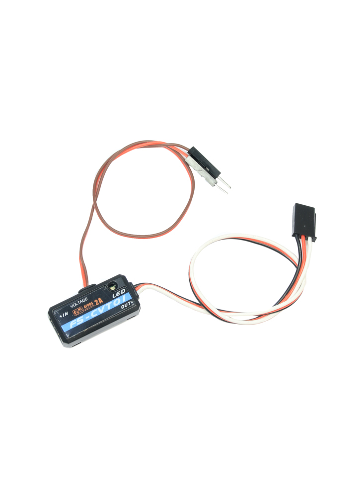 FlySky FS-CVT01 Voltage Sensor for FlySky Telemetry