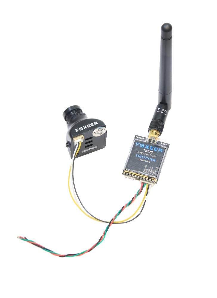 Foxeer Camera Vtx Wiring Harness : 32 Wiring Diagram