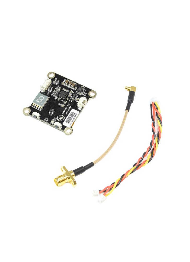 Hobbywing XRotor VTX 48CH 0/25/200mW FPV Transmitter