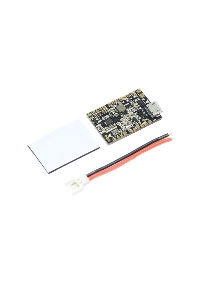 F3 EVO 32Bit Brushed Micro Drone Flight Controller (1S/2S
