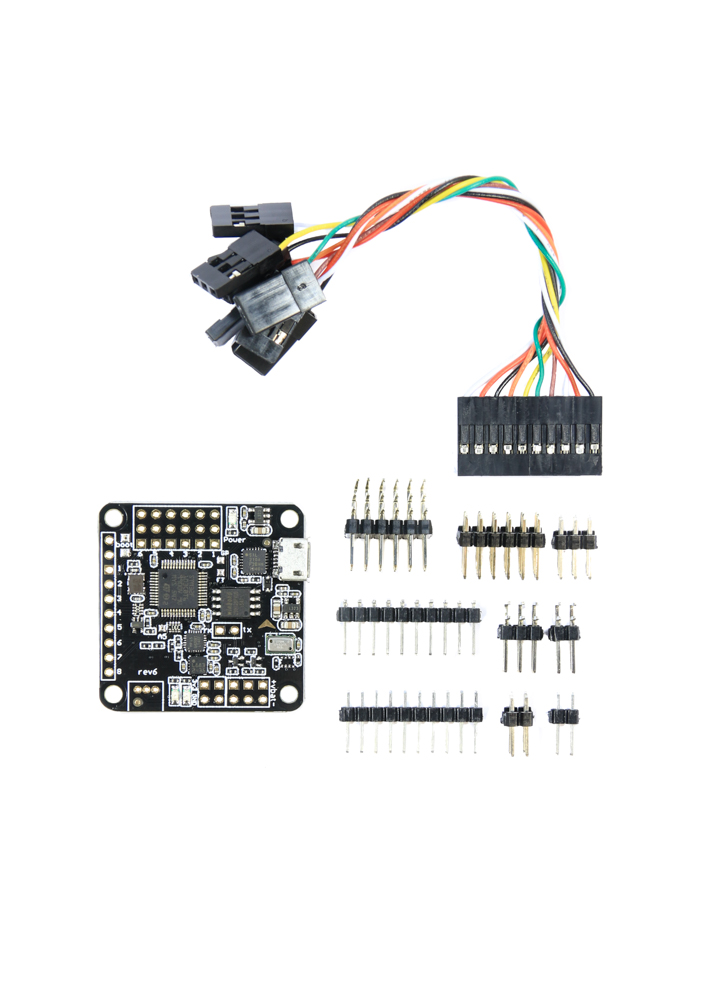 Naze32 Rev6 Drone Flight Control Board (Acro/Full