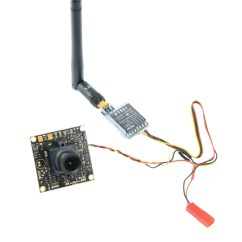 Fpv Transmitter Wiring Diagram Electric Furnace Factorio Plug And Play Bundle - Camera, Transmitter, Receiver | Flying Tech