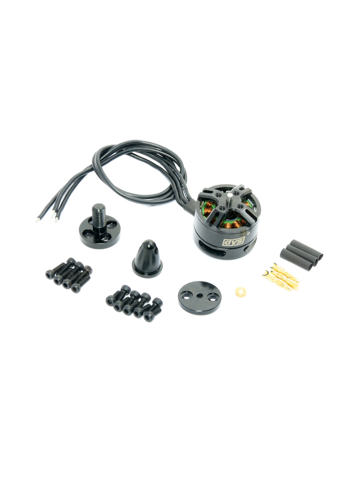 DYS Power Pack for 250 Racing Quadcopter Motors/ESCs/Props