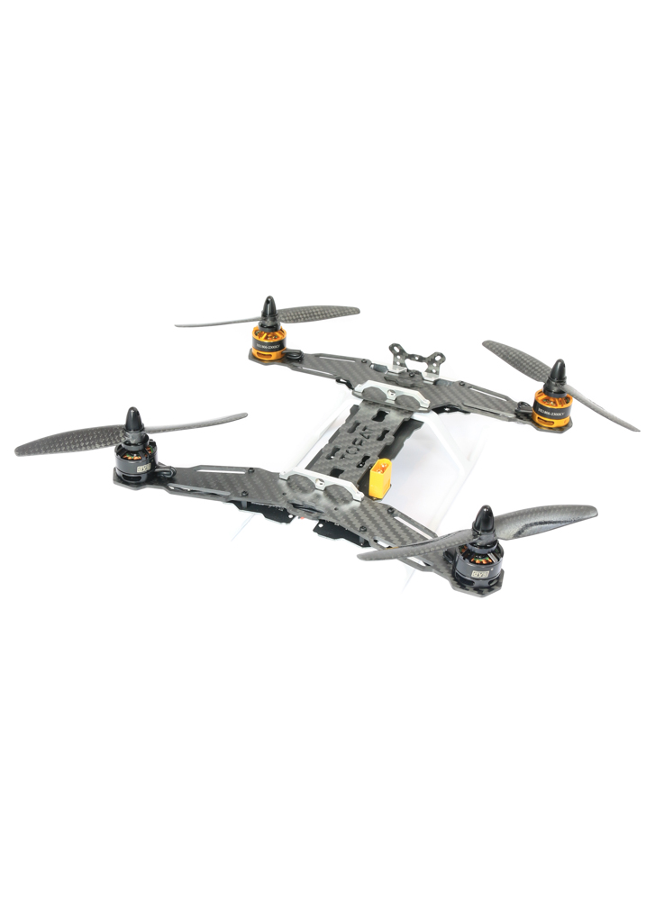 DYS BE1806 2300KV Brushless Motor for Racing Drone