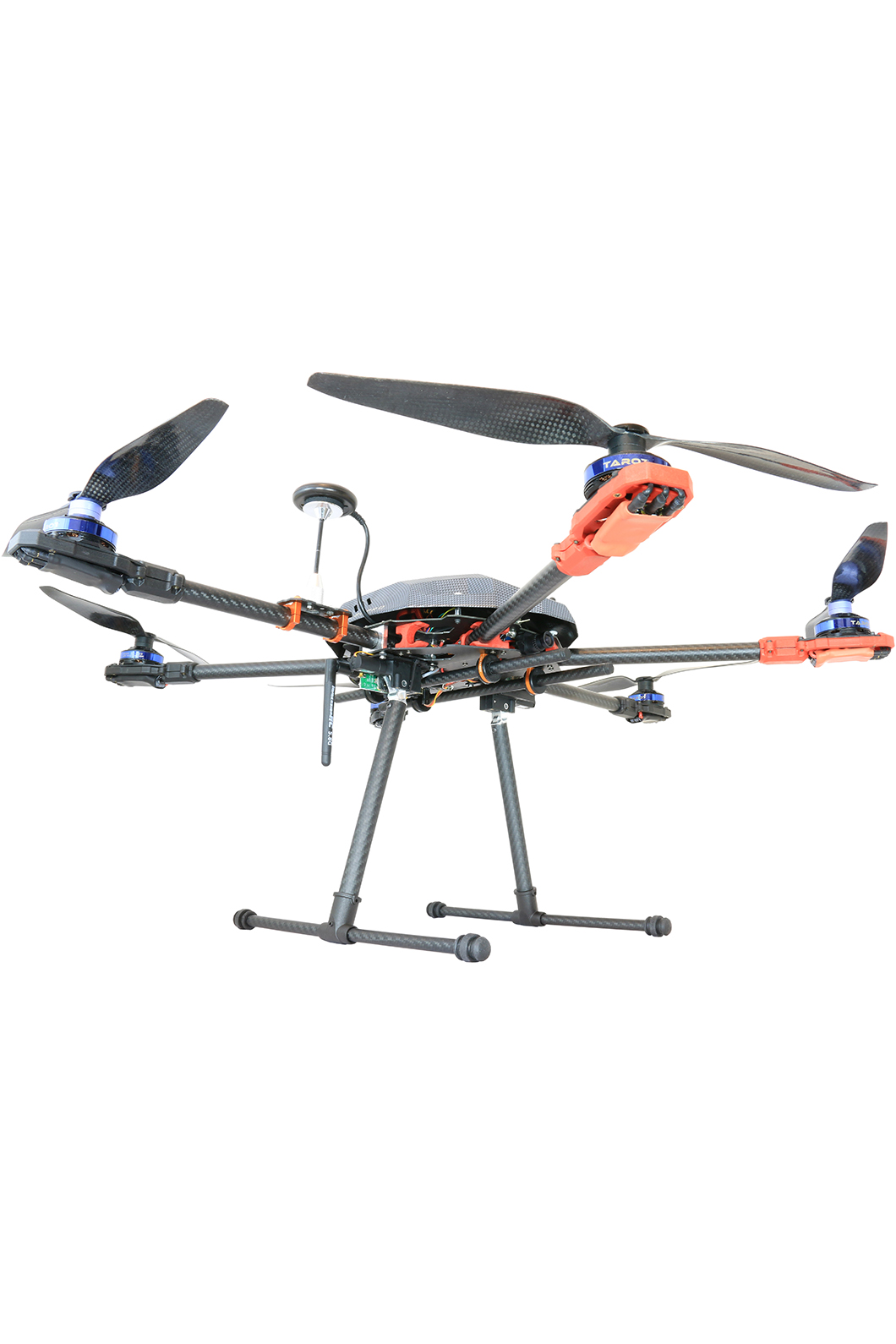 Tarot Carbon Fibre Retractable Landing Gear