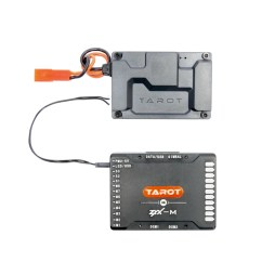 Home Wiring Diagram Software 1995 Ford Ranger 2 3 Tarot Zyx-osd Video Overlay System For Zyx-m Fc Tl300c | Flying Tech