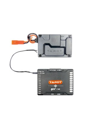 Tarot ZYXOSD Video Overlay System for ZYXM FC TL300C | Flying Tech