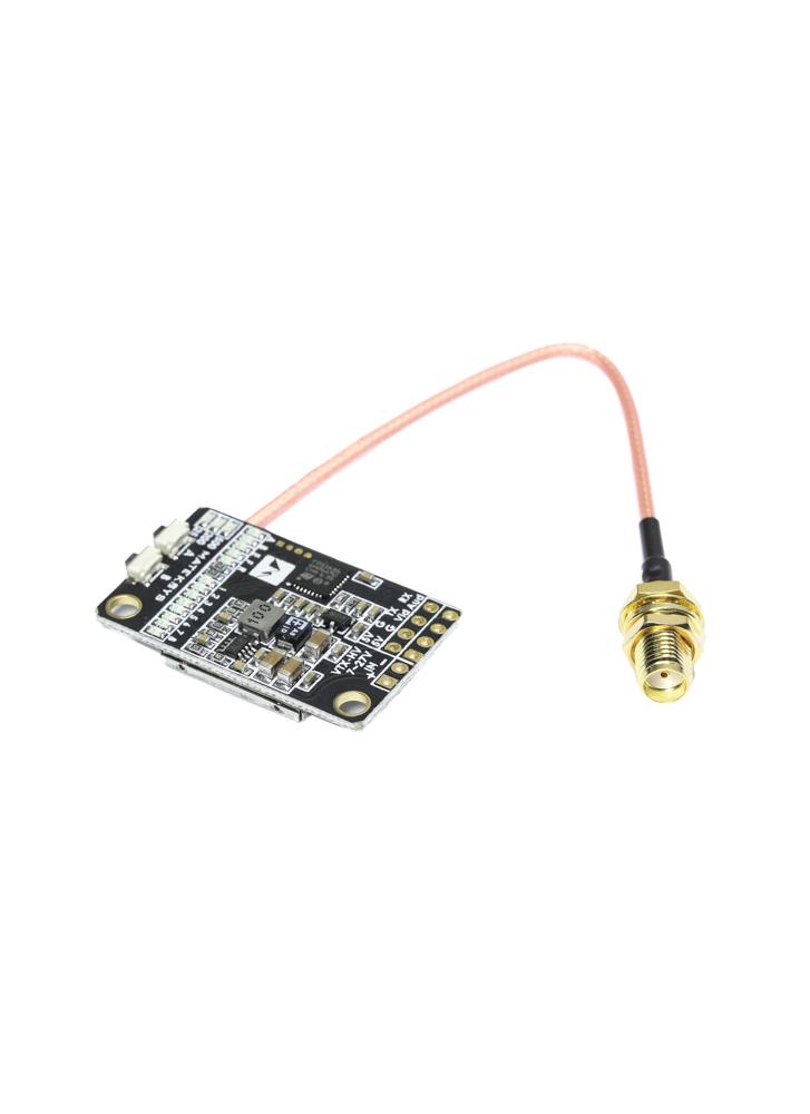 Matek 5.8G VTX-HV Switchable Video Transmitter with BFCMS