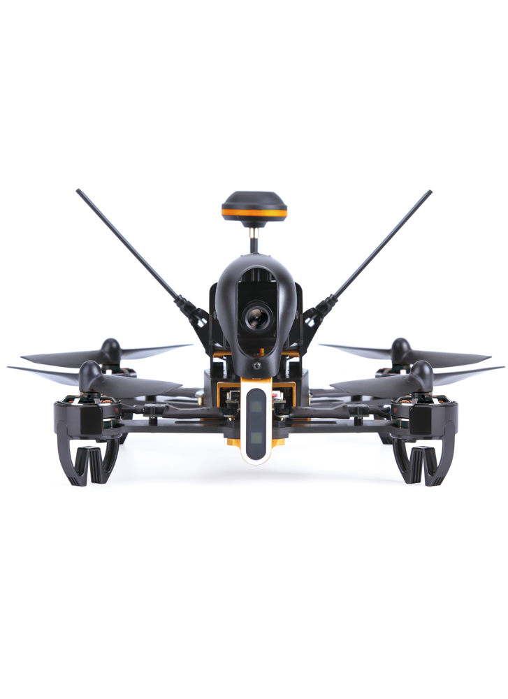 Walkera F210 FPV Racing Drone with OSD & DEVO7 Radio (RTF