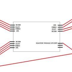 Fpv Transmitter Wiring Diagram Star Delta Motor Starter Product Downloads | Flying Tech