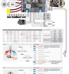 matek f405 wing wiring diagram fc specifications [ 1500 x 2276 Pixel ]