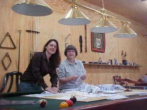 Volunteer - Elizabeth & Mary Bowles prep newsletter - 02