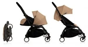 babyzen YOYO plus, review., travel, stroller, pushchair