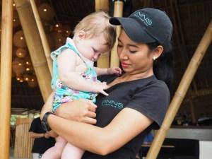 Indonesia With Kids : Bali And Gili
