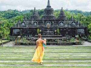 Indonesia With Kids: Bali And Gili
