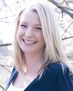Carrie Bradley from Flying With A Baby - A family travel expert