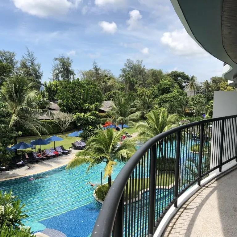 Holiday Inn Resort Krabi Review (Thailand)