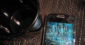 The Fifth Season - N.K. Jemisin's The Broken Earth Series #1