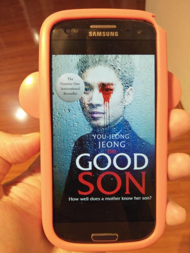 The Good Son - by You Jeong Jeong Book Review