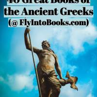 Great Books of The Western World - The Ancient Greeks