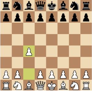 Best Chess Openings - The English Opening (FlyIntoBooks.com)