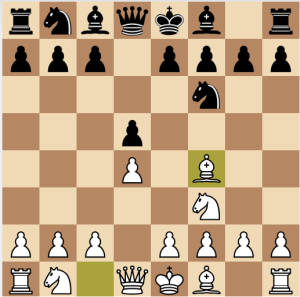 Best Chess Openings - The London System (FlyIntoBooks.com)