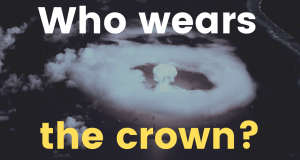 Who wears the crown? poetry writing (flyintobooks.com)
